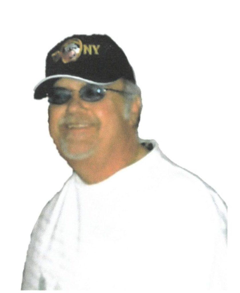 "Thomas ""Tim"" Metcalf Lyda III – May 8, 2020"