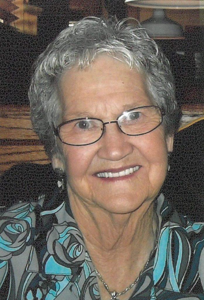 Betty Sue (Hale) Conrad – June 12, 2020
