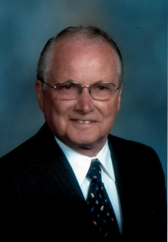 Richard Arthur Larson – July 3, 2020
