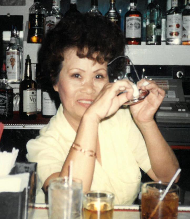 Chioi Watanabe Smith – October 16, 2020