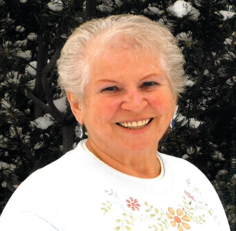 Maria Matriche – December 31, 2020