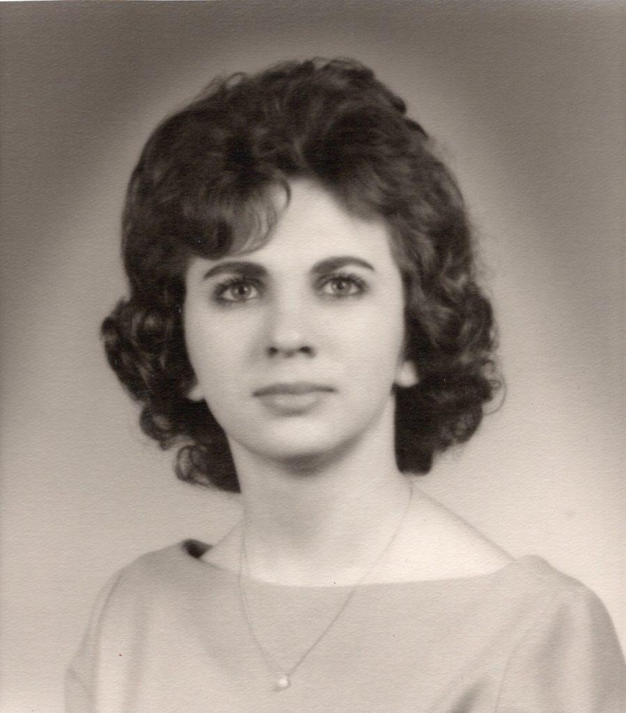 Donna Lee McEntyre – January 1, 2021