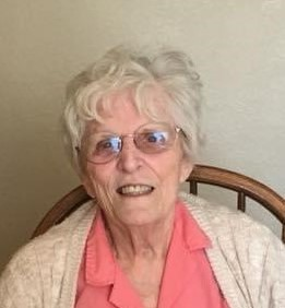 Norma Jean Wise – January 17, 2021