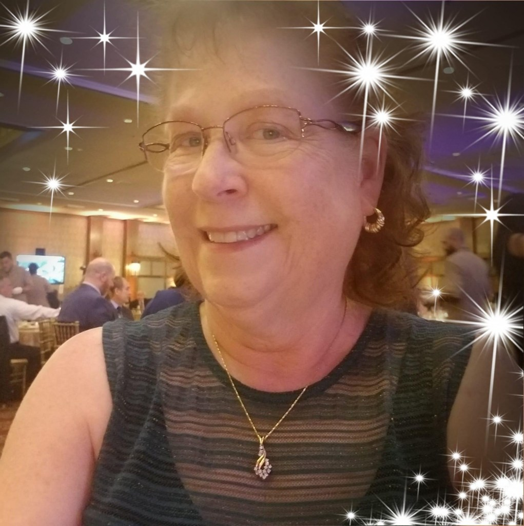 Melanie Rose Garvin – January 10, 2021