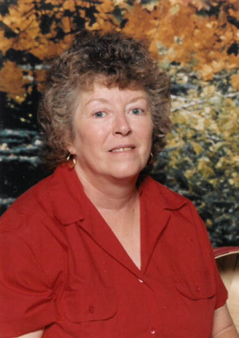 Patricia Dunn – February 5, 2021