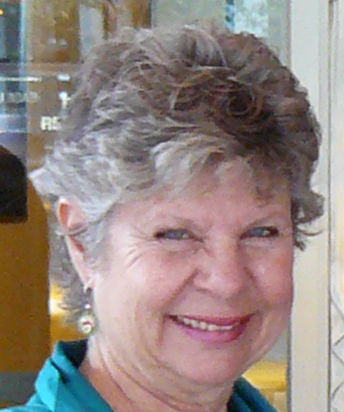 Mary Geihsler – March 23, 2021