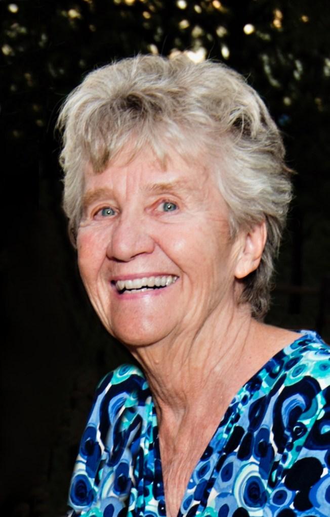 Ruth Agnes Becker McClain – March 16, 2021