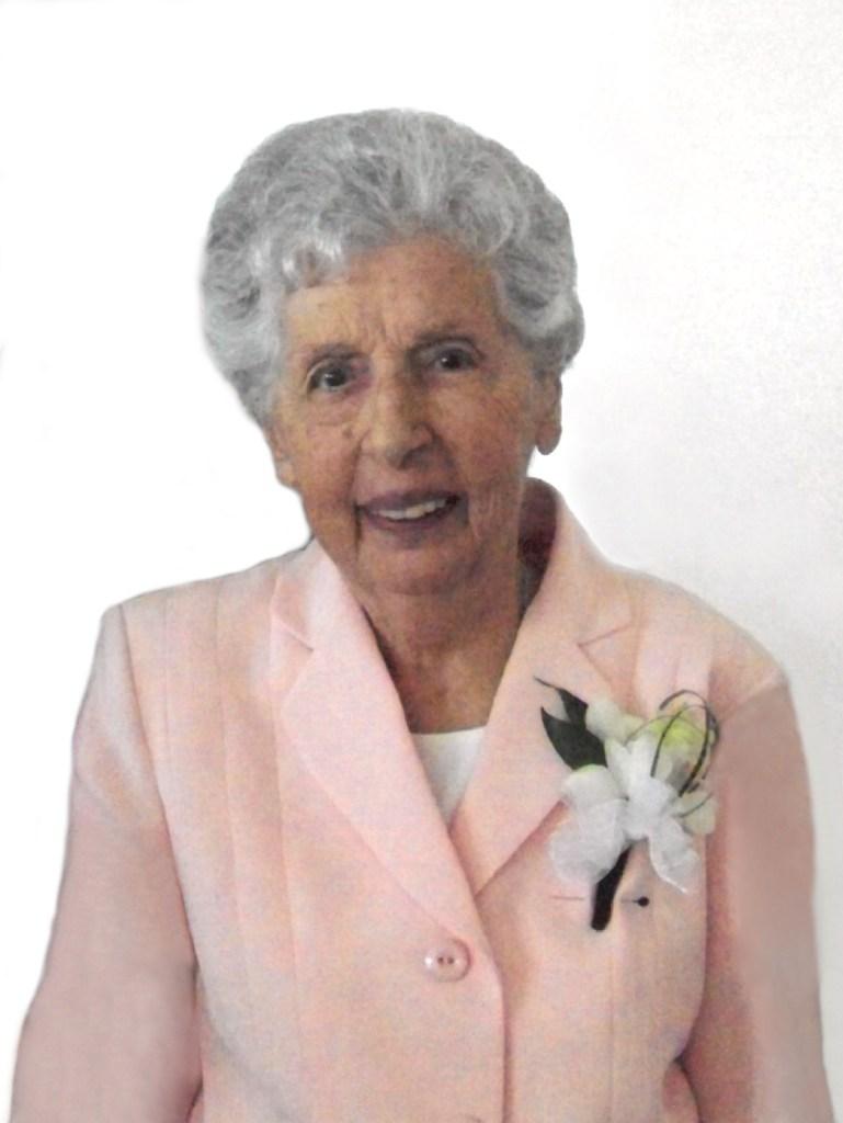 Sophie Iantosca – March 10, 2021