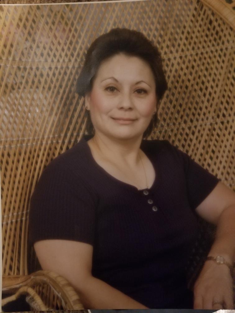 Juanita Gonzalez – April 13, 2021