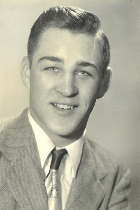 Robert L. Kelling – April 2, 2021