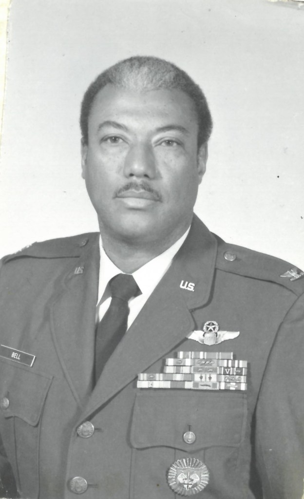 Colonel Lowell L. Bell – March 31, 2021