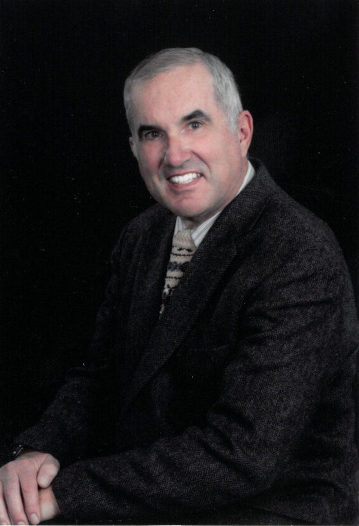 "William ""Bill"" M. Gervell – March 6, 2021"