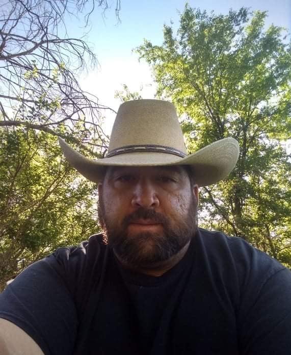 Dustin Gilbert Kerney – June 23, 2021