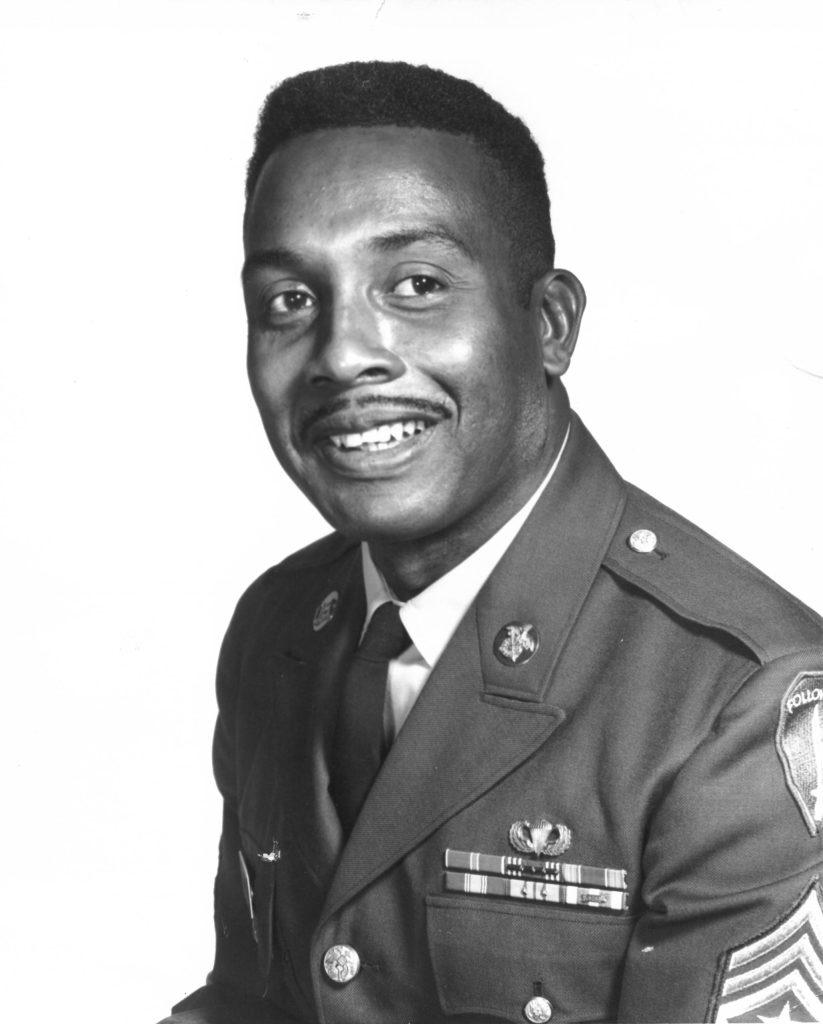 Xavier Jones, Jr. – July 22, 2021