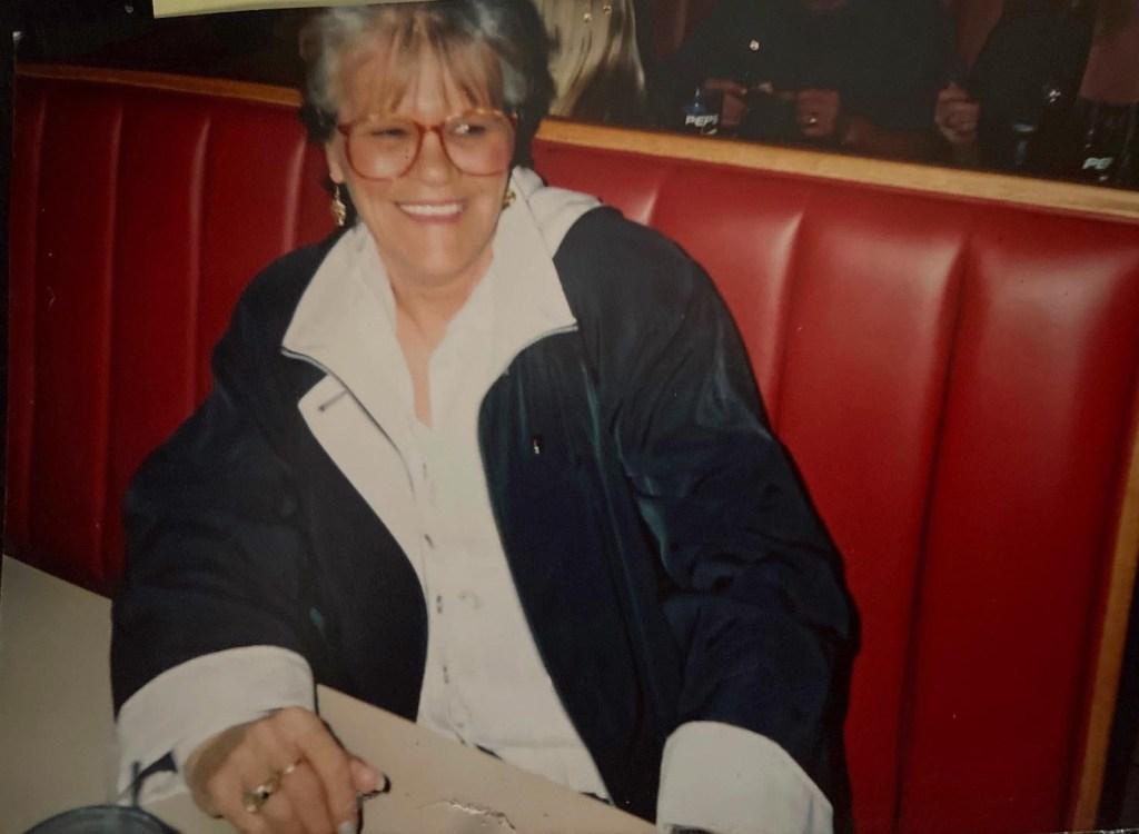 Georgette Marie Noller – September 19, 2021