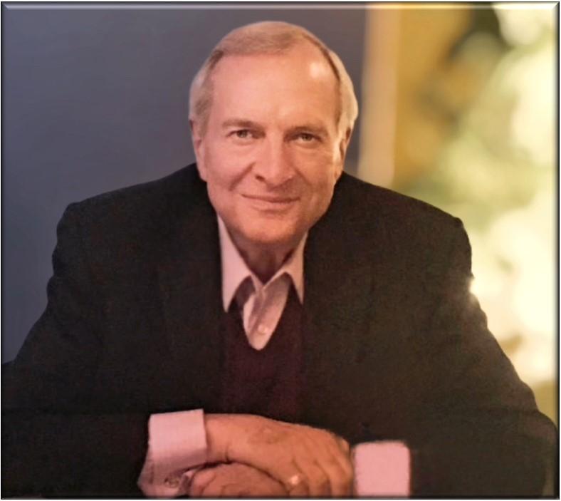 Dr. E. John Reinhold II – October 1, 2021