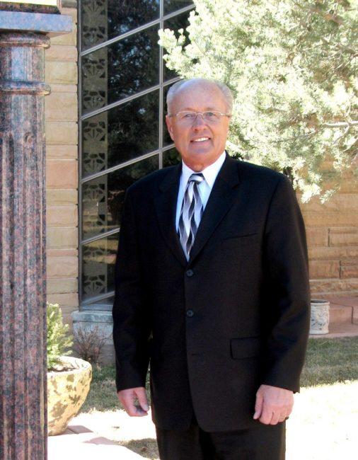 Colorado Springs Funeral Director