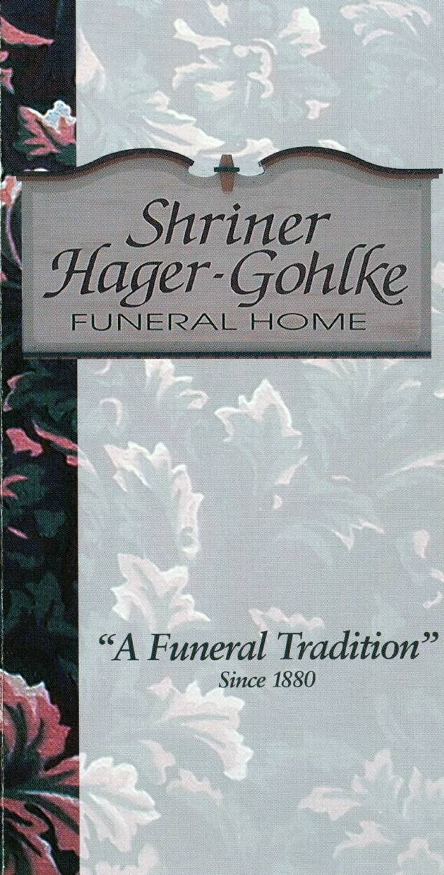 Hager Funeral Home
