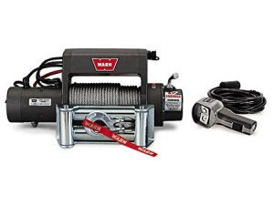 Warn XD 9000i, Warn Winch Part # 27550, 9000 lb Warn Winch