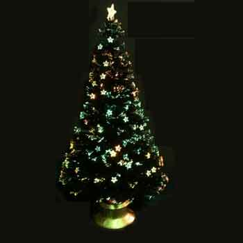 Black Christmas Tree Tattoo Pictures Online