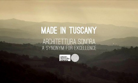 Made in Tuscany
