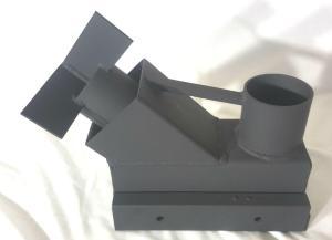 Bullet Proof Rocket Stove 308 Storage