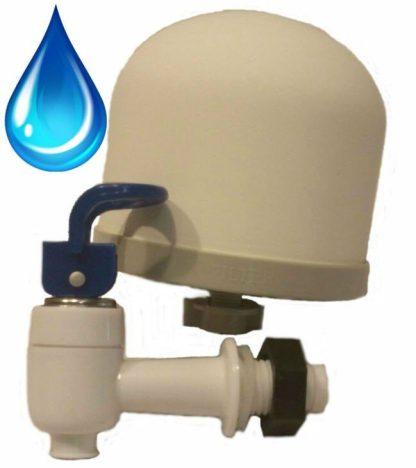 DIY MAKE YOUR OWN EMERGENCY WATER FILTER KIT