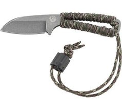 Ruger Knife Cordite Compact