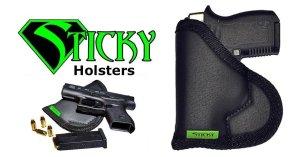 Sticky Holsters