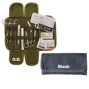 Militay Surgical Set