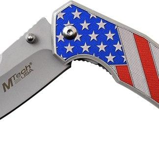 MTech MT-A1024A Knife Flag