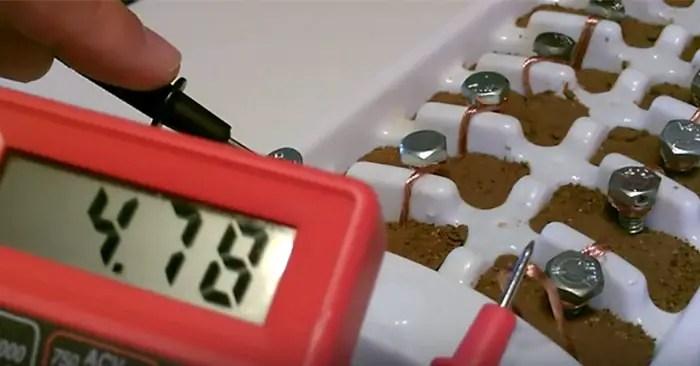 How Make Led Lights Work Batteries