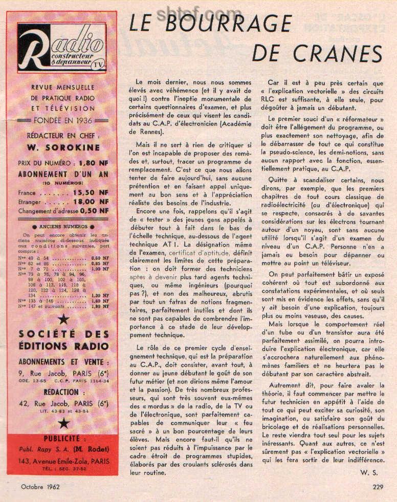 bourrage-de-crane