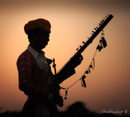 Quintessential Rajasthan!