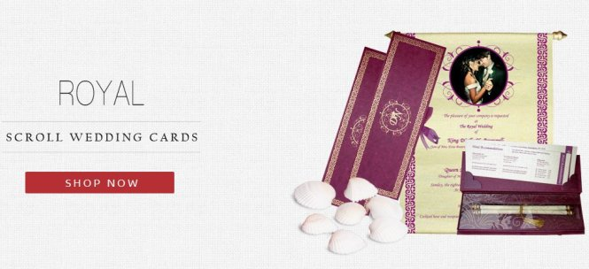 Indian Wedding Cards Cool Invitations