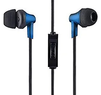 Sound One 616 In Ear Earphones With Mic
