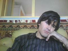 محمد قادر كامجو