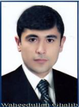 Waheedullah ghalib