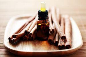 type of essential oil