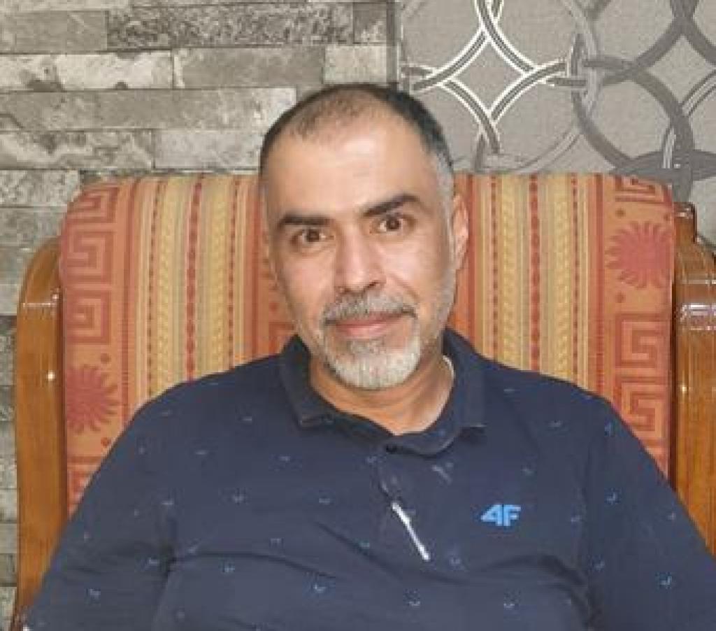 خالد هشام