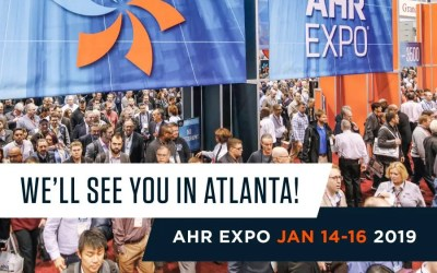 5 Reasons to Visit Shurtape at the 2019 AHR Expo