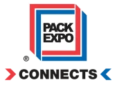 Pack Expo Connects Logo