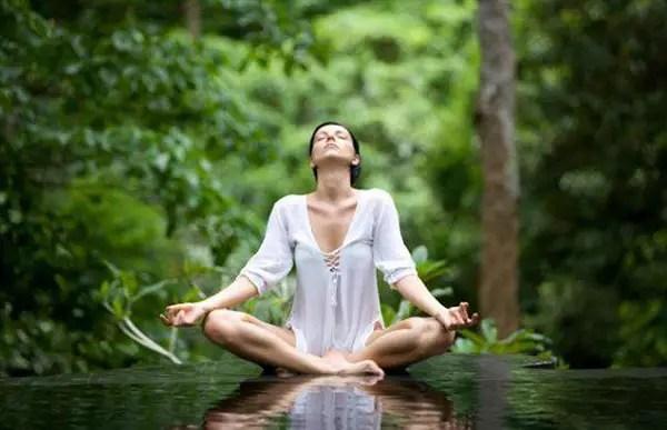 Recupera el equilibrio de tu ser con el Mindfulness   Shurya.com