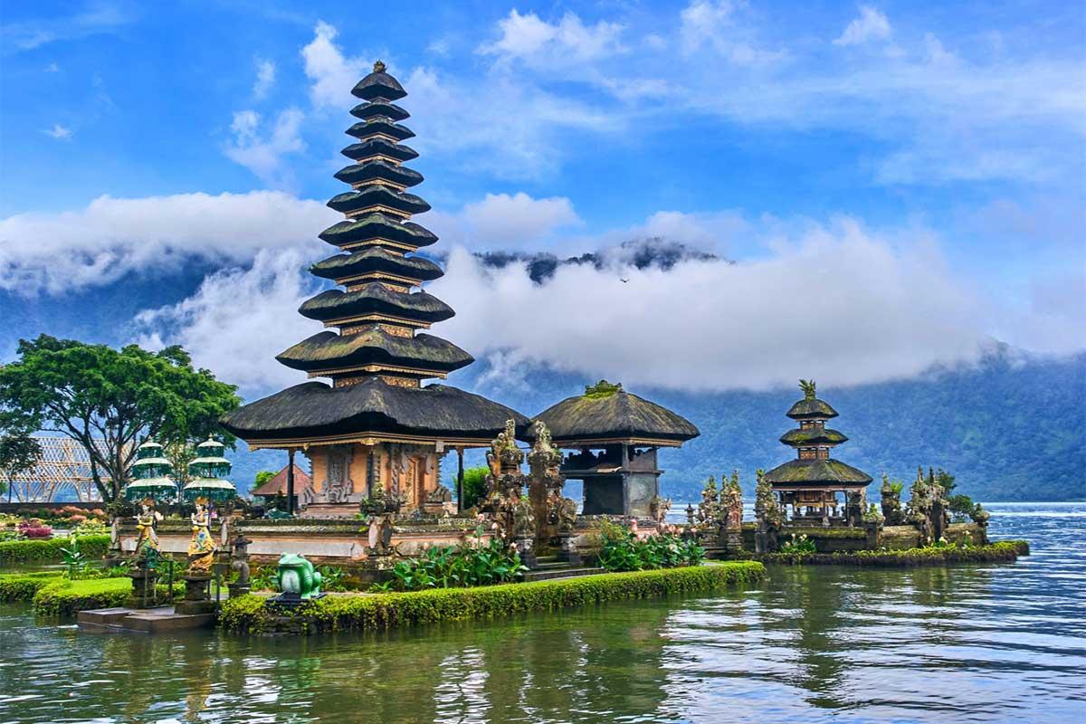 Bali 2021 - Shushanworld Travel International