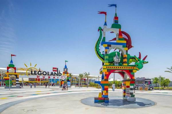 Legoland Dubai 6