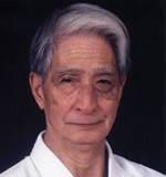M° Hidetaka Nishiyama