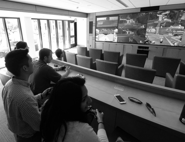 Video Games in the 2024 Summer Olympics