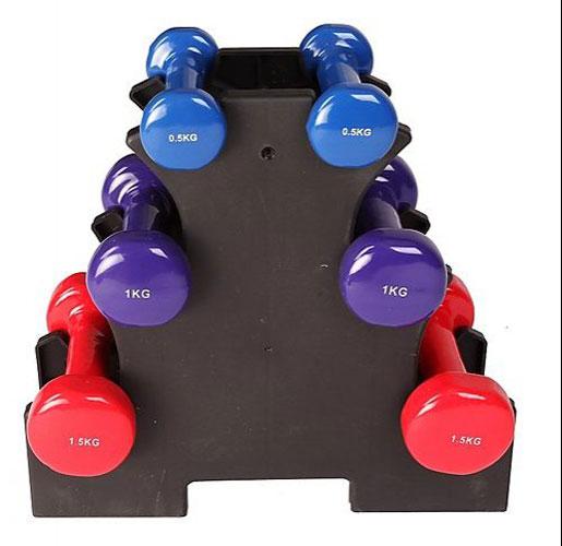 mini db rack for 3 pairs of vinyl neoprene shu trading