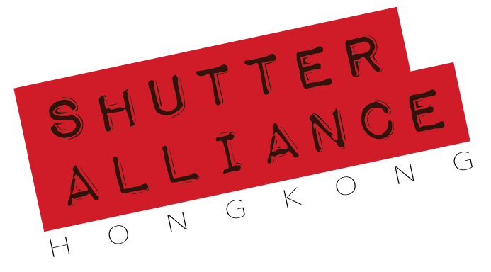 Shutter Alliance Logo
