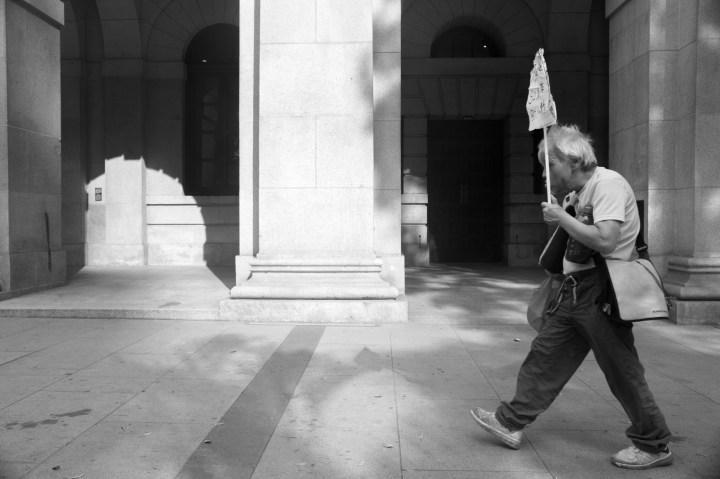 香港文盲攝影師